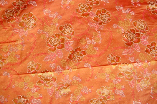 Back material for Tangerine