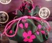 pink gr sachet