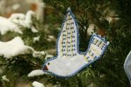 All original doves by Ma Ersima