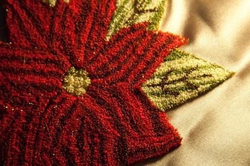 TR101 flower detail