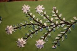 RT201 flower detail